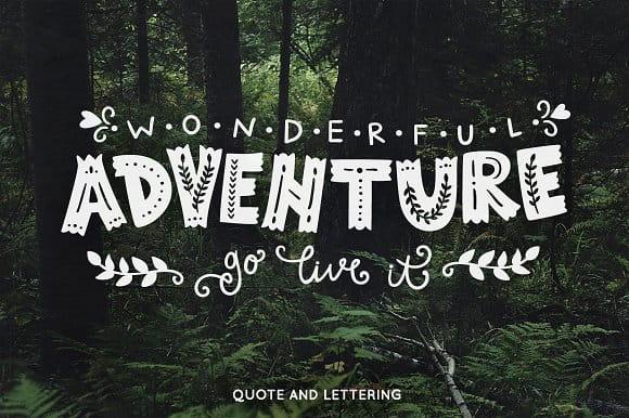 Wonderful adventure (Turbo Premium Space)