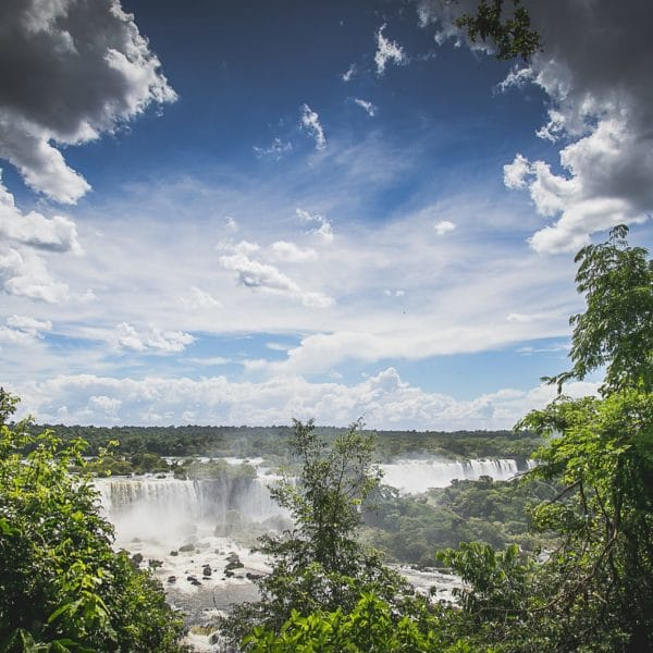 Waterfall 1 (Turbo Premium Space)