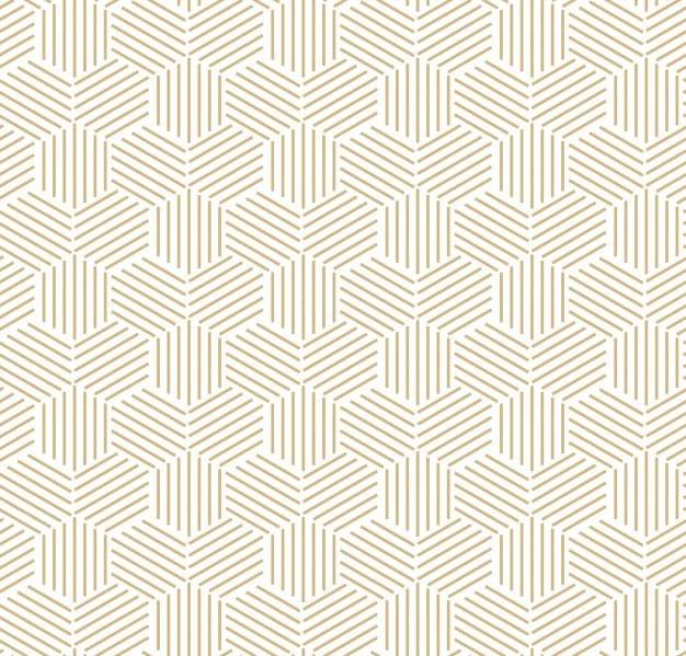 Abstract geometric pattern (Turbo Premium Space)