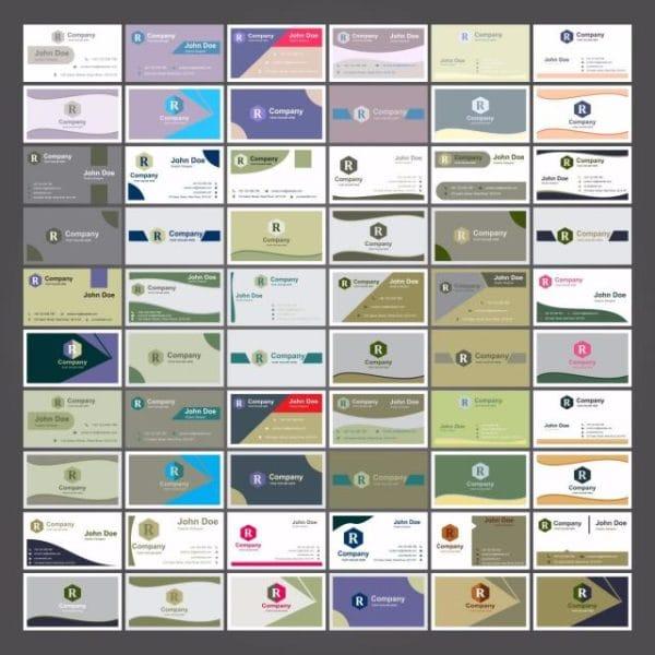 Business Card (Turbo Premium Space)