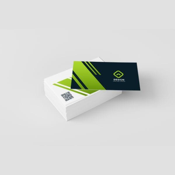 Business Card Mockup (Turbo Premium Space)