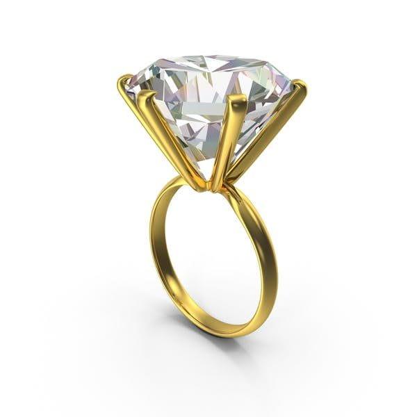 Diamond Ring (Turbo Premium Space)