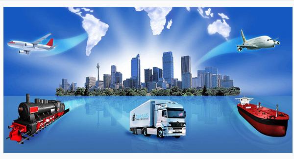 Full Cargo Management System