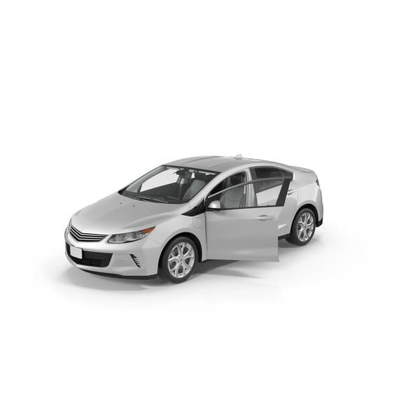 Generic Hybrid Car