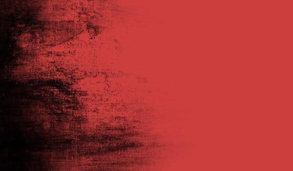Grunge red distressed