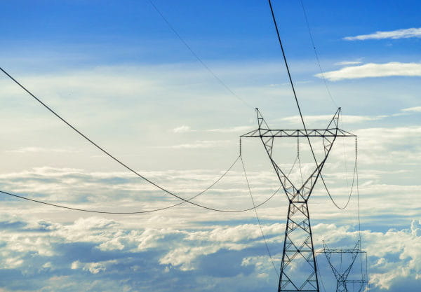 High voltage electric pole (Turbo Premium Space)