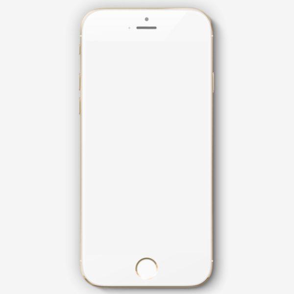 Iphone 8 Mockup Premium (Turbo Premium Space)