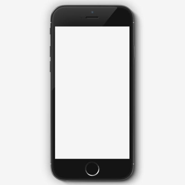 Iphone 8 Prototype Mockup Exclusive (Turbo Premium Space)