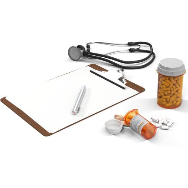 Medical Care (Turbo Premium Space)