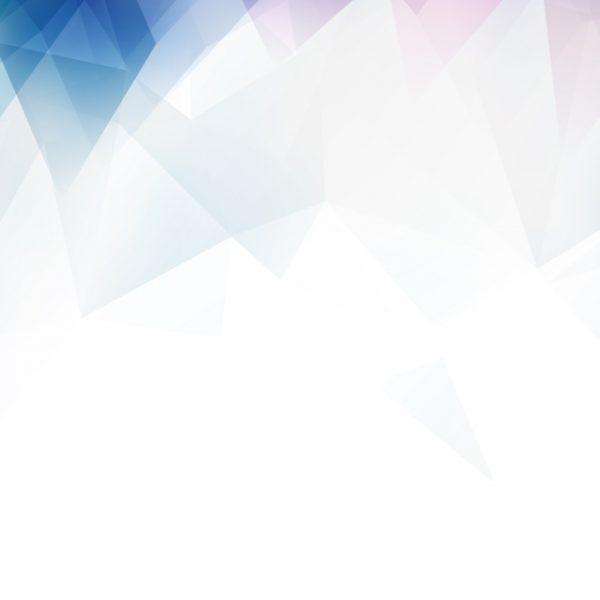 Minimalistic Polygonal Abstract Creative Geometric Background