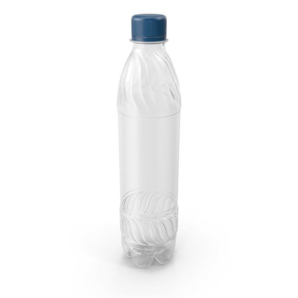 Plastic Water Bottle