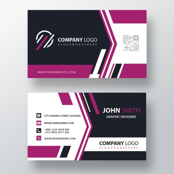 Purple Corporate Card (Turbo Premium Space)