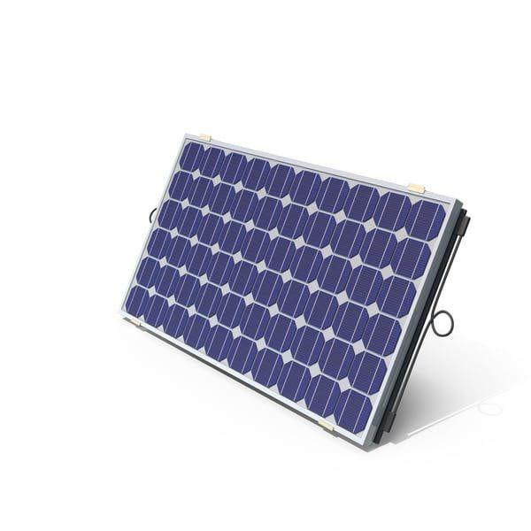 Solar Panel (Turbo Premium Space)