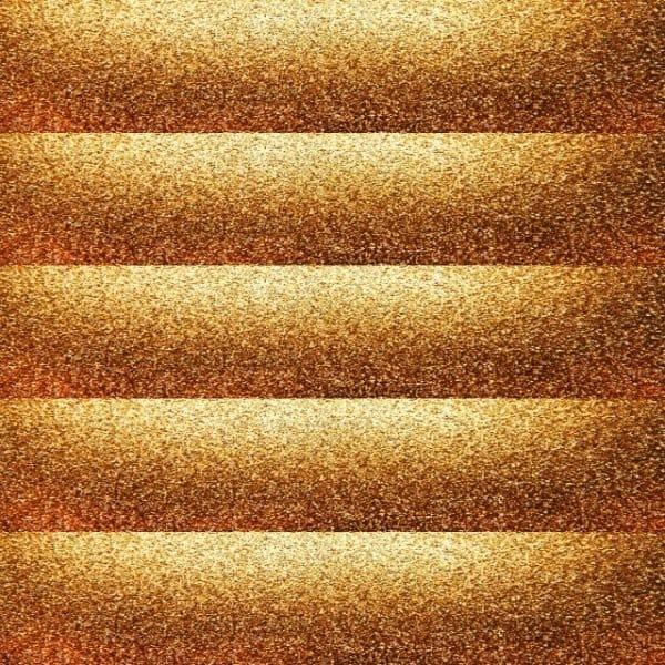 Sparkling Golden Glitter Bars Texture Background