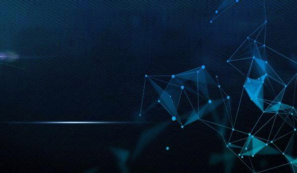 Technological Sense Geometric Line Simple (Turbo Premium Space)
