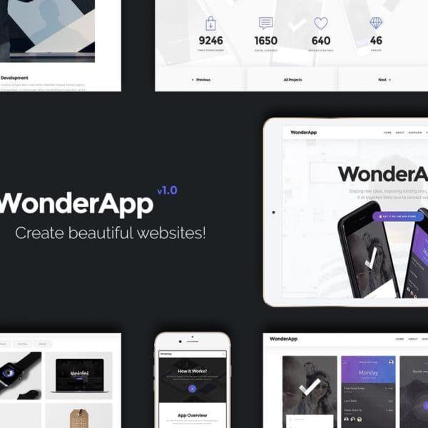 WonderApp