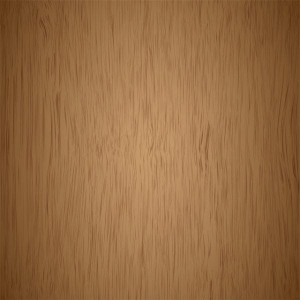 Wood Texture Background Brown Vector Illustration