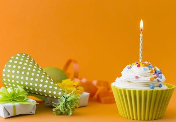 Birthday (Turbo Premium Space)