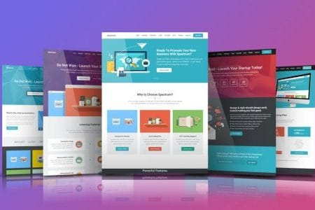 BeSmart - Premium HTML Template